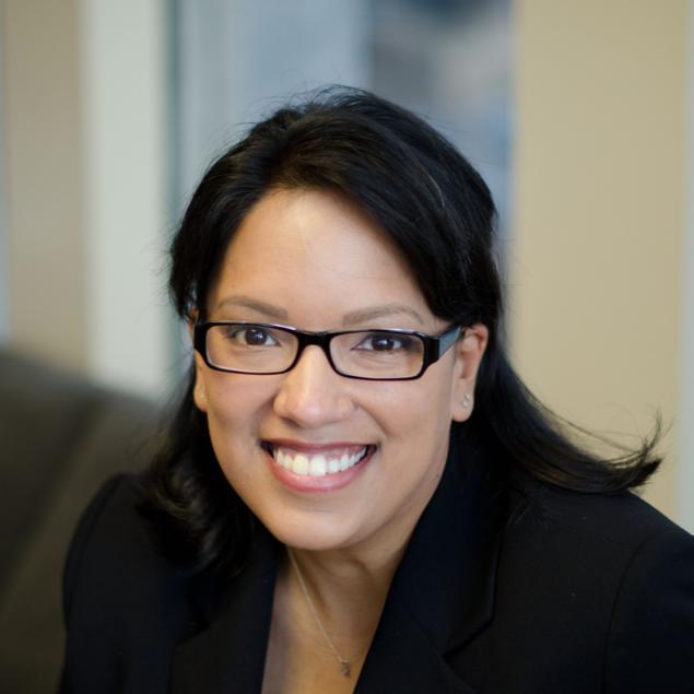 Kristine M. Reeves