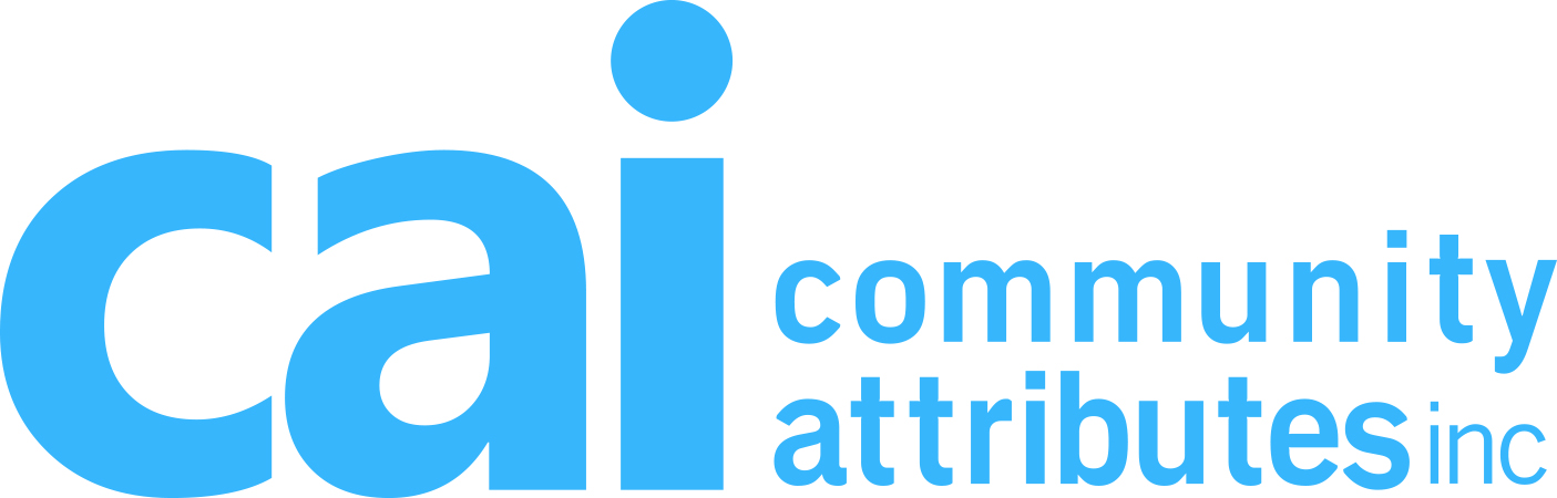 Community Attributes Inc Logo